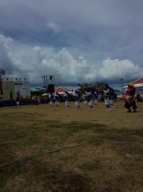 大城青年会 サンサンビーチ祭り2